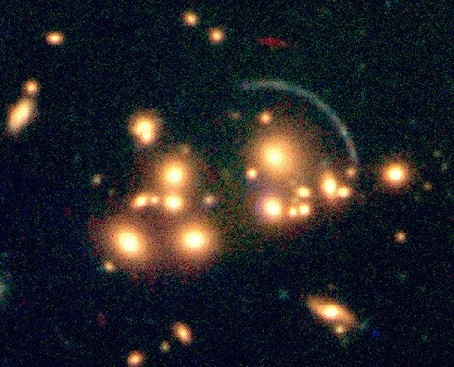 how much is dark matter in the universe - photo #38
