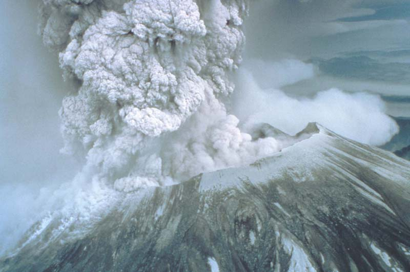 the characteristics of mt st helens a dormant volcano Mount st helens continues to be restless five months after it started to erupt on march 8, the volcano erupted in a location away from the growing lava dome, producing a large ash cloud and silencing several monitoring stations.